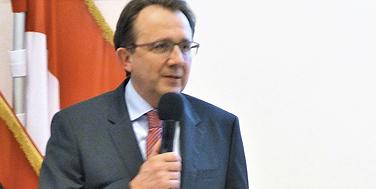 Bürgermeister Mag. Matthias Stadler