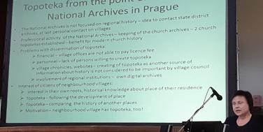 Umsetzung in der Tschechischen Republik