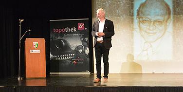 Eröffnung der Topothek Prinzersdorf
