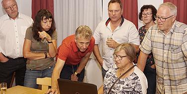 Partnervermittlung agentur aus obritzberg-rust, Viehofen meine stadt