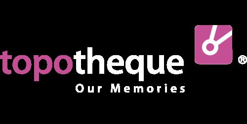 Logo Topothek EN