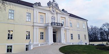 Schloss Wilferdorf
